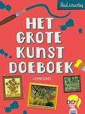 Het grote kunst doeboek