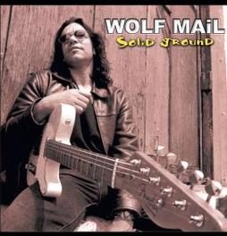 SOLID GROUND Audio CD, WOLF MAIL, CD