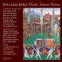 HODIE SIMON PETRUS CARDINALLS MUSICK/CARWOOD