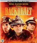 BACKDRAFT -4K- (UK VERSION...
