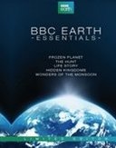 BBC landmark collection (2018), (DVD)