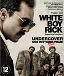 White boy Rick, (Blu-Ray)