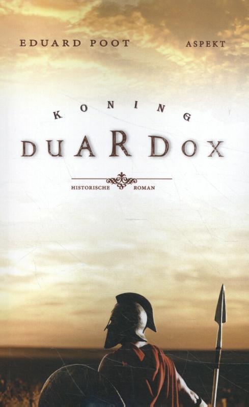 Koning Duardox. Poot, Eduard, Paperback