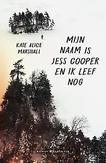 Mijn naam is Jess Cooper en...