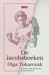 De jacobsboeken Tokarczuk, Olga, Ebook