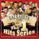 SALSAHITS 2009 W/ MENTIRAS, ENAMORADO, SE, U.V.A AND MANY OTHERS