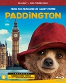 Paddington, (Blu-Ray)
