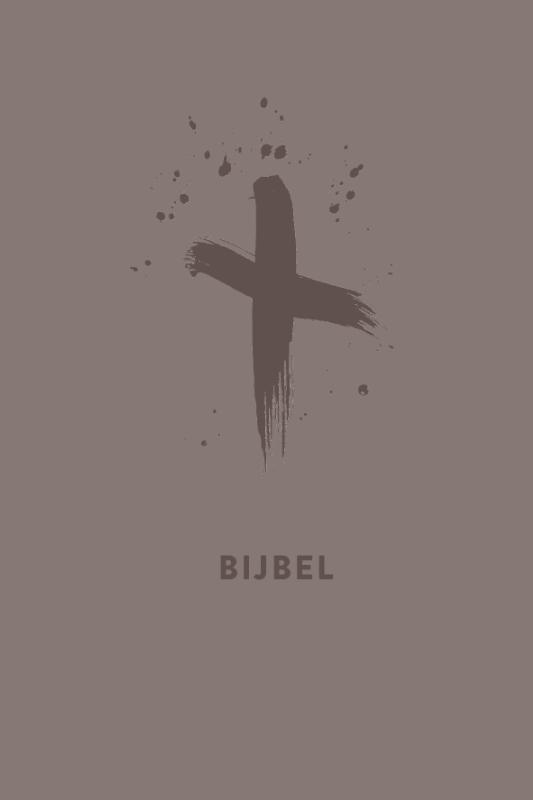Bijbel (HSV) – vivella kruis. Herziene Statenvertaling | 10×15 cm | met koker, Hardcover  Nog niet verschenen. Wordt verwacht op 24/09/2019