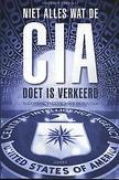Niet alles wat de CIA doet...