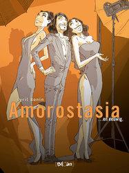AMOROSTASIA HC03. ... EN...