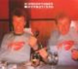 HYPNOTISED Audio CD, UNDERTONES, CD