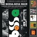 BOSSA NOVA WAVE -.. .....