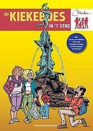 KIEKEBOES SPECIAL SP. DE KIEKEBOES IN'T STAD KIEKEBOES SPECIAL, Merho, Paperback