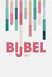 Bijbel (HSV) – hardcover kleurig. Herziene Statenvertaling | 10×15 cm | met koker, Hardcover  Nog niet verschenen. Wordt verwacht op 24/09/2019