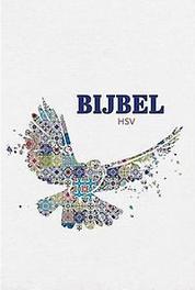 Bijbel (HSV) – hardcover duif. Herziene Statenvertaling | 10×15 cm | met koker, Hardcover  Nog niet verschenen. Wordt verwacht op 24/09/2019