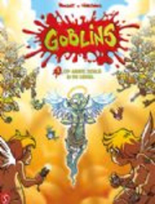 GOBLINS 03. OP AARDE ALS IN DE HEMEL GOBLINS, Roulot, Tristan, Paperback