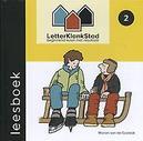 LetterKlankStad: Leesboek 2