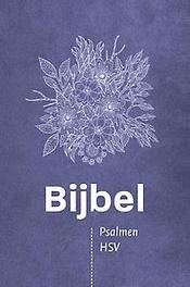 Bijbel (HSV) met Psalmen – vivella paars. Herziene Statenvertaling | 10×15 cm | met koker, Hardcover  Nog niet verschenen. Wordt verwacht op 24/09/2019