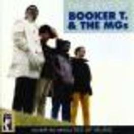BEST OF -14TR- Audio CD, BOOKER T & MG'S, CD
