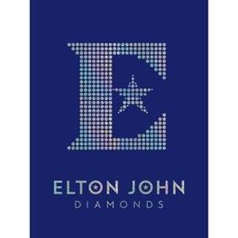 DIAMONDS -DELUXE- 3CD EDITION, CD3 COMPILED BY ELTON JOHN Elton John, CD