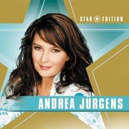 STAR EDITION Audio CD, ANDREA JURGENS, CD