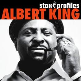 STAX PROFILES COMPILED BY BILL BELMONT Audio CD, ALBERT KING, CD