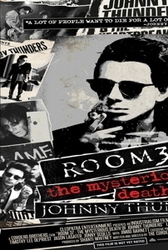 ROOM 37: THE MYSTERIOUS..