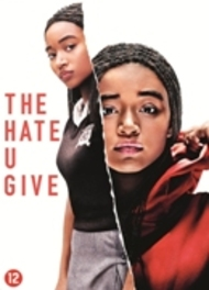 The hate you give, (DVD) Thomas, Angie, DVDNL