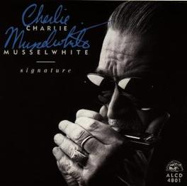 SIGNATURE FEAT. JOHN LEE HOOKER Audio CD, CHARLIE MUSSELWHITE, CD