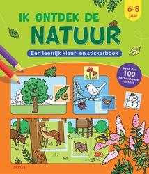 Ik ontdek de natuur: 6-8 jaar