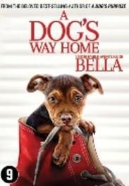 A dog's way home , (DVD) DVDNL