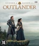 Outlander - Seizoen 4 , (Blu-Ray)