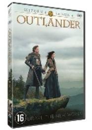Outlander - Seizoen 4 , (DVD) Moore, Ronald D., DVDNL