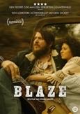 Blaze, (DVD)