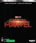 Captain Marvel, (Blu-Ray 4K...