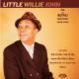 KING SESSIONS 1958-1960 Audio CD, LITTLE WILLIE JOHN, CD