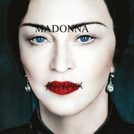 MADAME X MADONNA, CD
