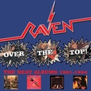 OVER THE TOP! -BOX SET- THE...