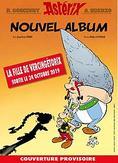 Asterix 38 La fille de...