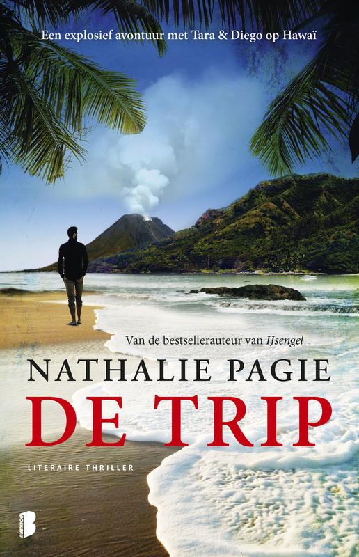 De trip Een explosief avontuur met Tara & Diego op Hawaï, Pagie, Nathalie, Ebook