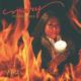 FEED THE FIRE Audio CD, MARY YOUNGBLOOD, CD