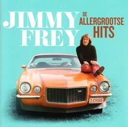 DE ZEVENDE HEMEL JIMMY FREY, CD