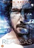 Replicas, (DVD)
