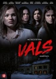 Vals, (DVD) CAST: ABBEY HOES, ROMY GEVERS, NIEK ROOZEN, GIJS BLOM DVDNL