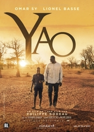 Philippe Godeau - Yao, (DVD) BY: PHILIPPE GODEAU DVDNL