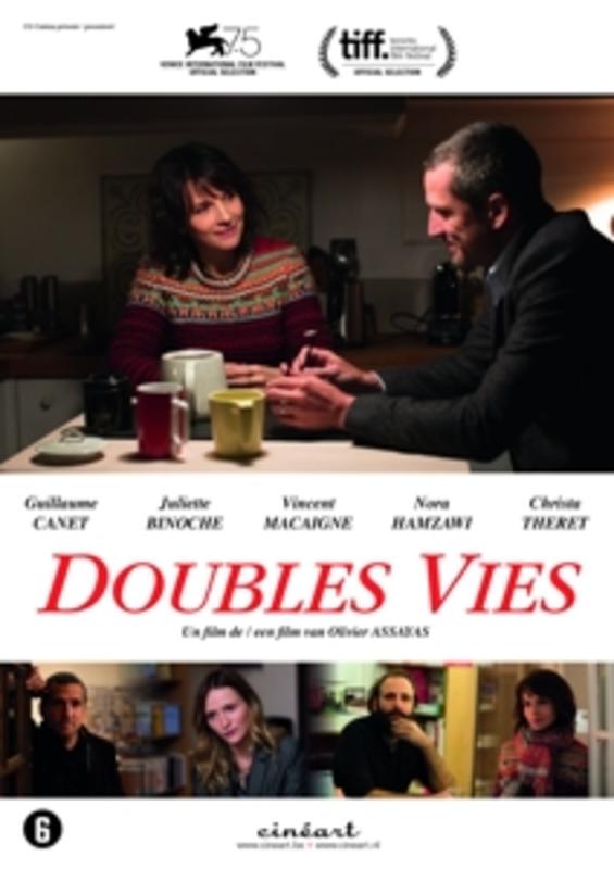 Olivier Assayas - Doubles Vies, (DVD) DVDNL