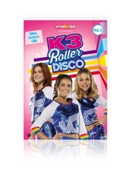 K3 - Rollerdisco Vol 2, (DVD)