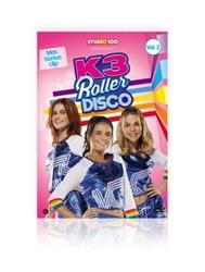 K3 - Rollerdisco Vol 2, (DVD)