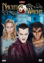Nachtwacht - Nachtwacht Vol 8, (DVD)