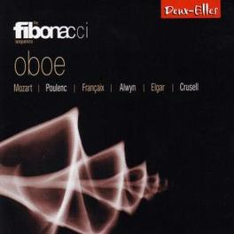 FIBONACCI SEQUENCE Audio CD, CHRISTOPHER O'NEAL, CD
